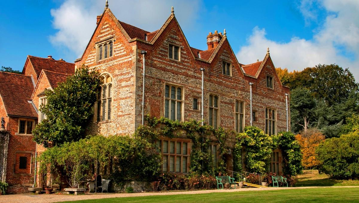Rompecabezas Recoger rompecabezas en línea - Oxfordshire