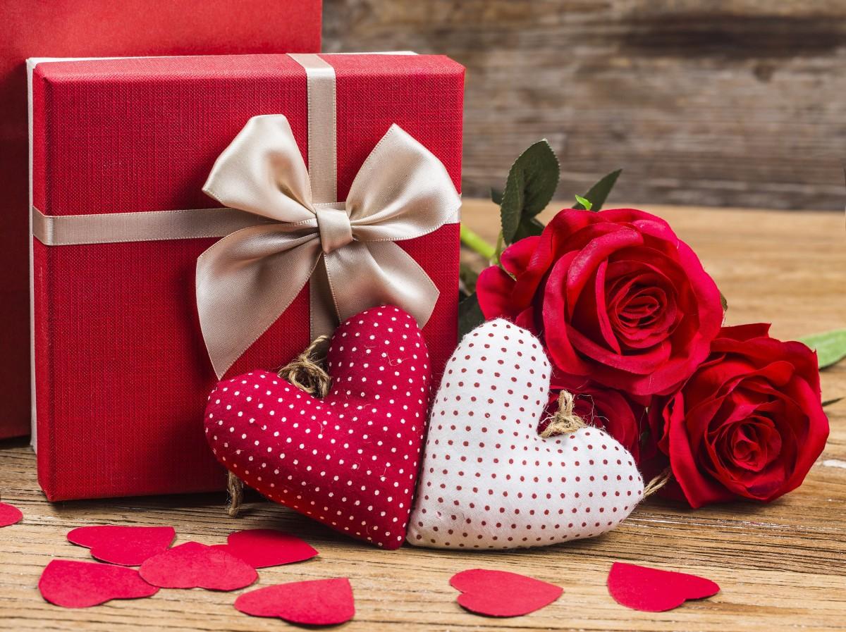 Rompecabezas Recoger rompecabezas en línea - Gift