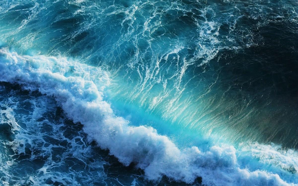 Rompecabezas Recoger rompecabezas en línea - Coastal wave