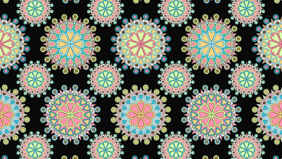 Rompecabezas Recoger rompecabezas en línea - Abstraction