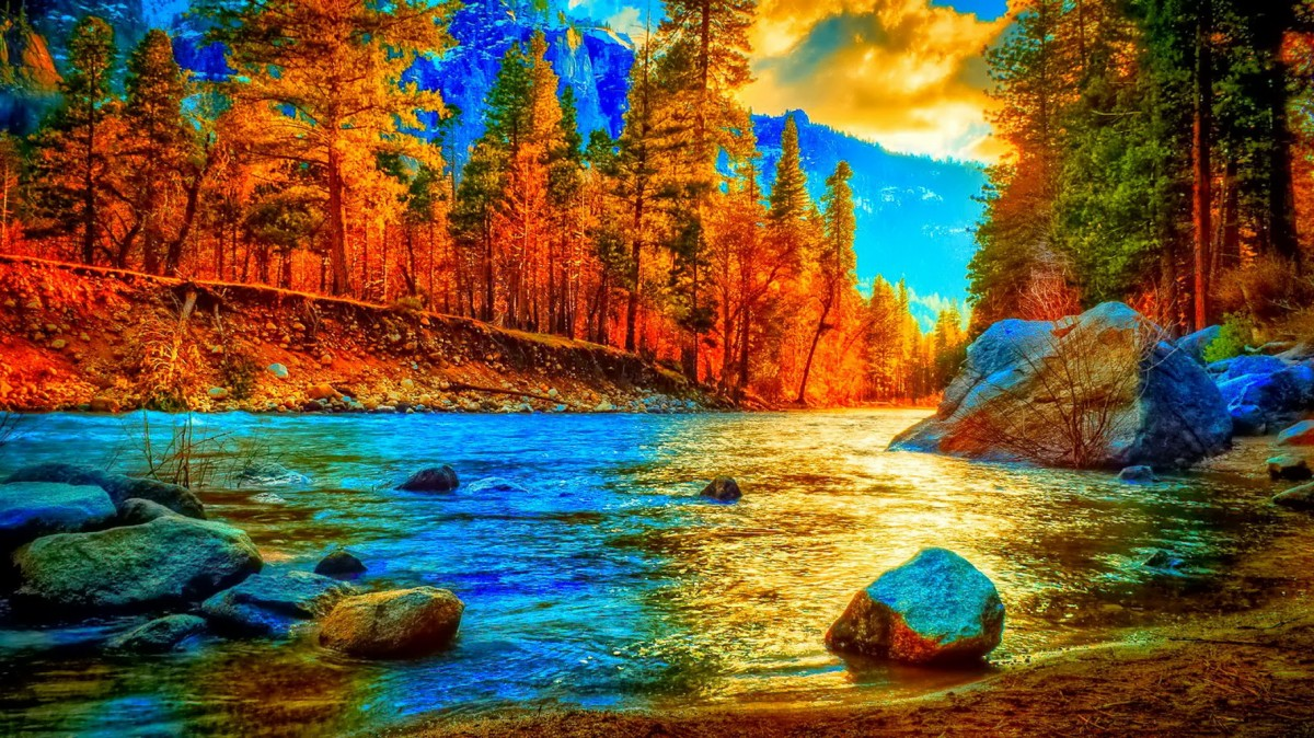 Rompecabezas Autumn look