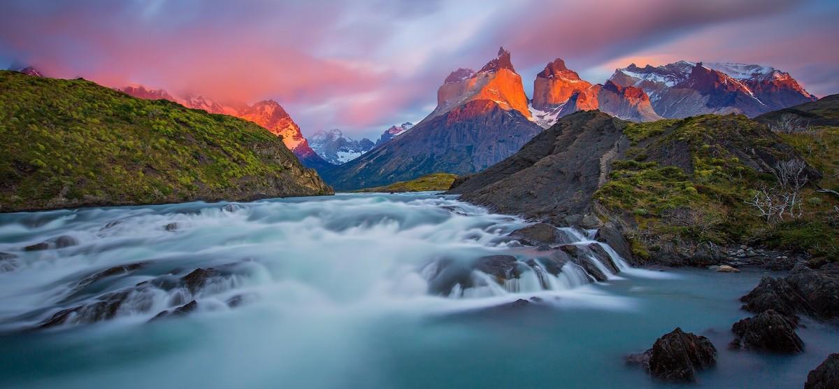 Rompecabezas Recoger rompecabezas en línea - Reserve in Chile