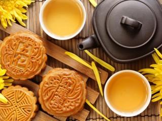 Собирать пазл chaynie traditsii онлайн