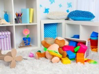 Собирать пазл Children's corner онлайн