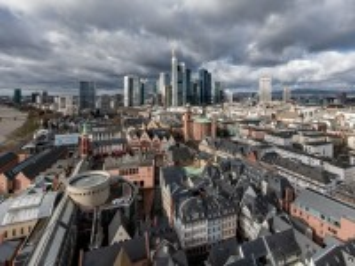 Собирать пазл Frankfurt am Main онлайн