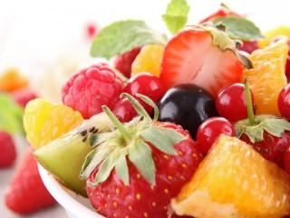 Собирать пазл Fruit mix1 онлайн