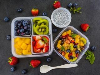 Собирать пазл Fruktoviy salat онлайн