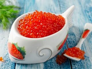 Собирать пазл Caviar онлайн