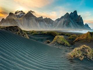 Собирать пазл Iceland онлайн
