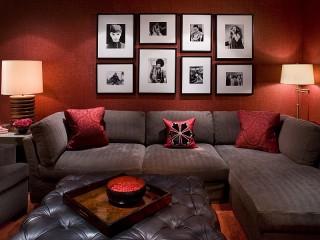 Собирать пазл Room cinephile онлайн