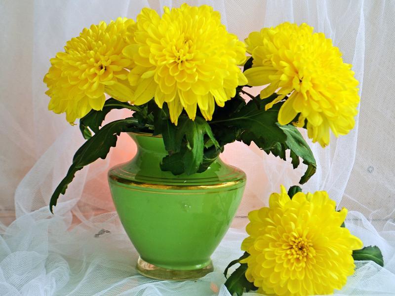 Rompecabezas Recoger rompecabezas en línea - Delicate bouquet 1