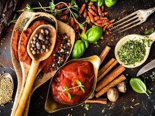 Собирать пазл Spice онлайн