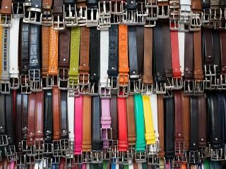 Собирать пазл Belts онлайн