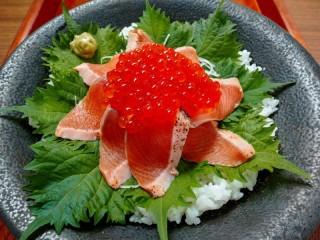 Собирать пазл Sea salad онлайн