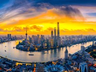 Собирать пазл Shanghai онлайн