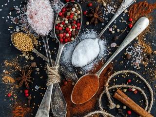 Собирать пазл spetsii v lozhkah онлайн