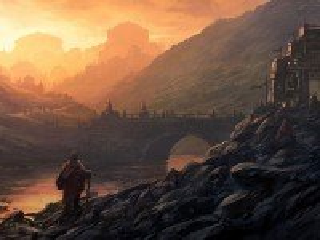 Собирать пазл Wanderer онлайн