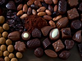 Собирать пазл The transformation of cocoa онлайн