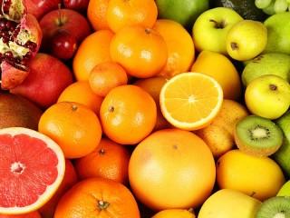 Собирать пазл Vitamins онлайн