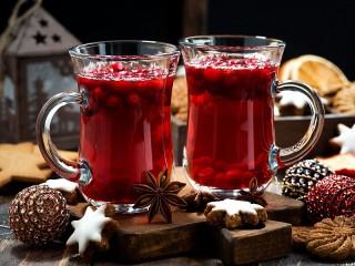 Собирать пазл Vitamin drink онлайн