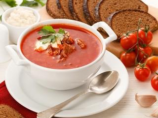 Собирать пазл Vkuchneyshiy obed онлайн