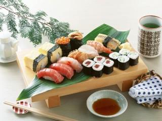 Собирать пазл Japanese diet онлайн