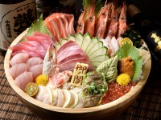 Собирать пазл Japanese delicacies онлайн