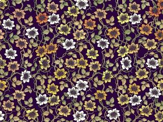 Собирать пазл Yellow and white flowers онлайн